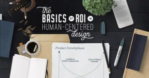 ROI and User experience