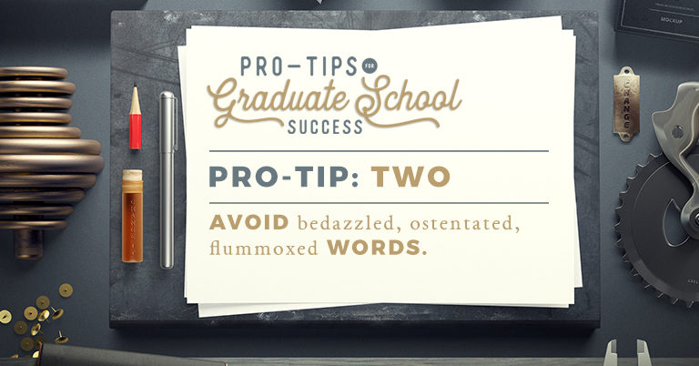 Pro Tips Blog Post Image